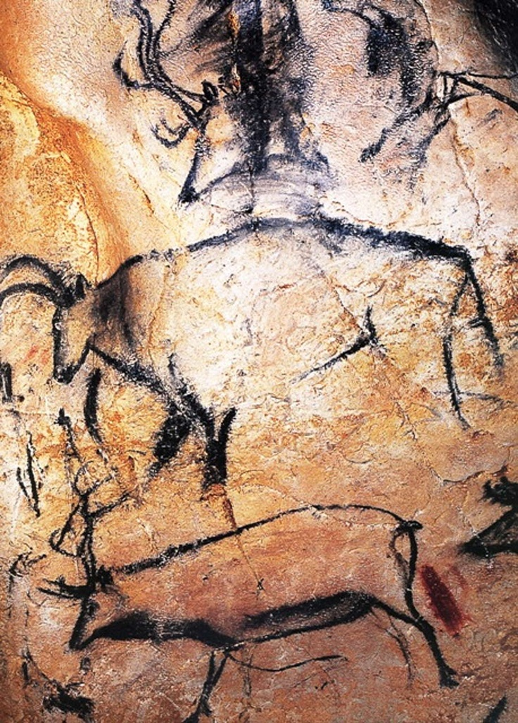 Timeline and History of Cave of Lascaux