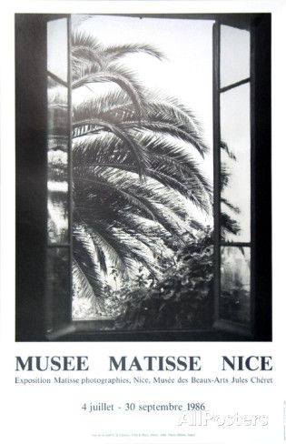 The Palm Tree Prints by Henri Matisse at AllPosters.com
