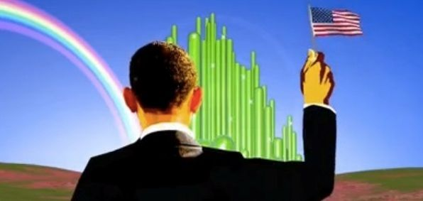 HEY, OBAMA! WHERE'S MY MORTGAGE PAYMENT? Hey Obama, Where is My Free Mortgage Payment? Famous Cheerleader for President Now Says: 'He lied about everything
