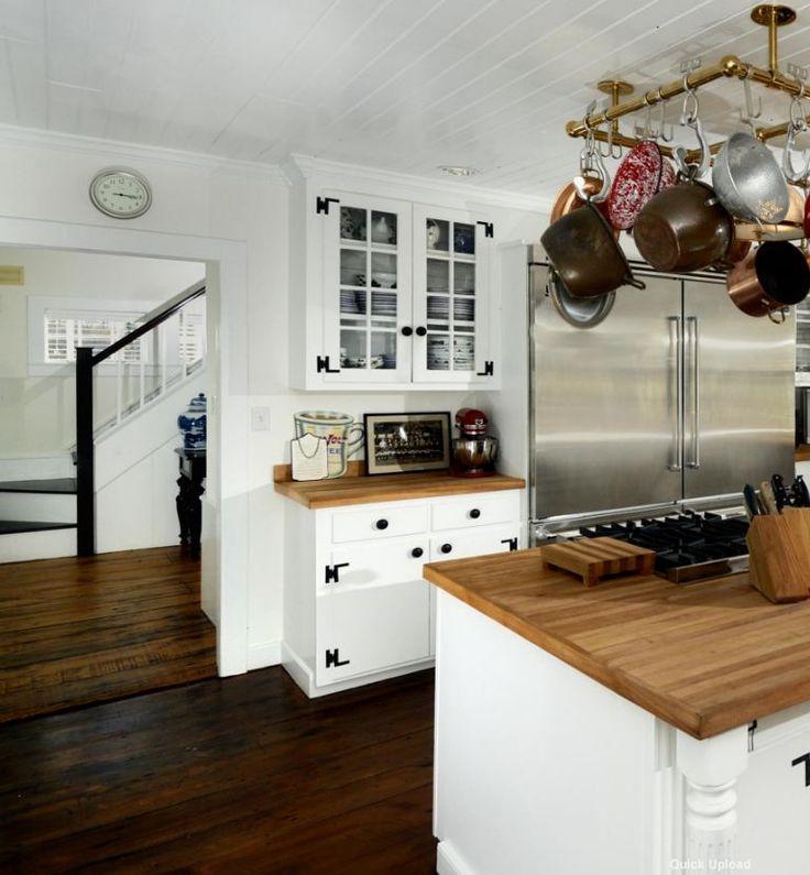 52 Best Ideas About Butcher Block Countertops On Pinterest