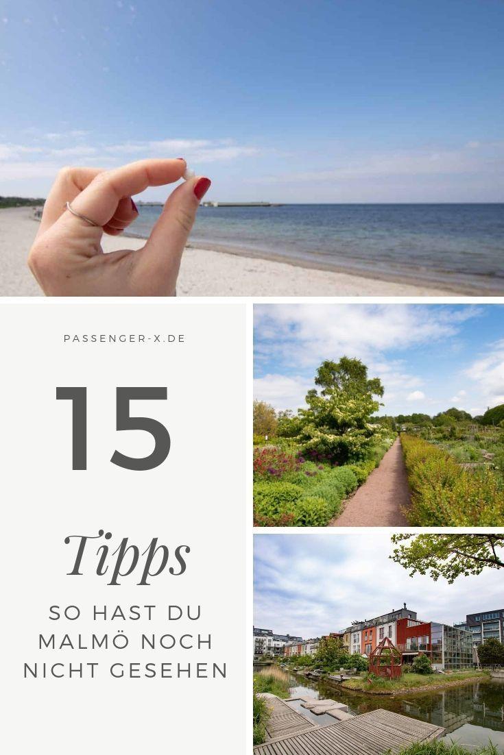 15 Malmö Insider Tipps: Von abgefahrenen Unterkünften bis Sightseeing
