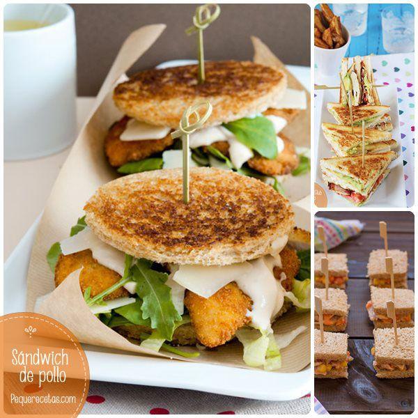 M s de 25 ideas incre bles sobre recetas wrap de pollo en - Ideas para una cena saludable ...