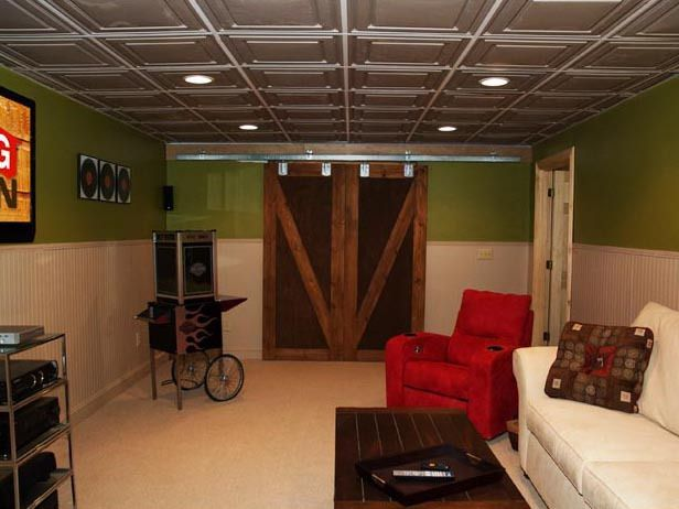 20 Best Basement Ideas Images On Pinterest Home Ideas