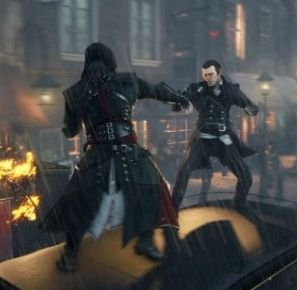 V for vend… I mean Victory, newest Assassin's Creed: Victory details leaked.
