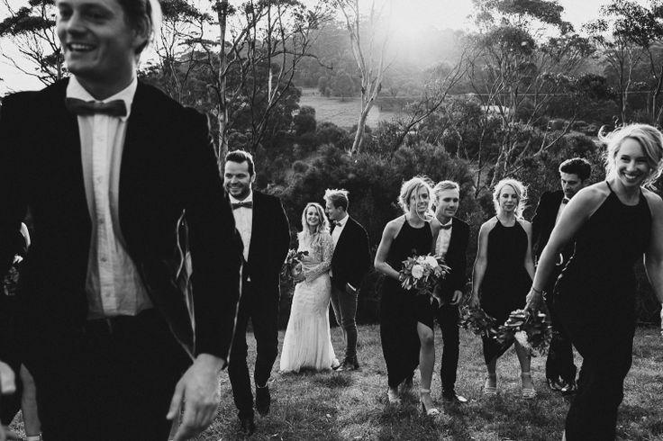 James Simmons Tasmanian Wedding Photography