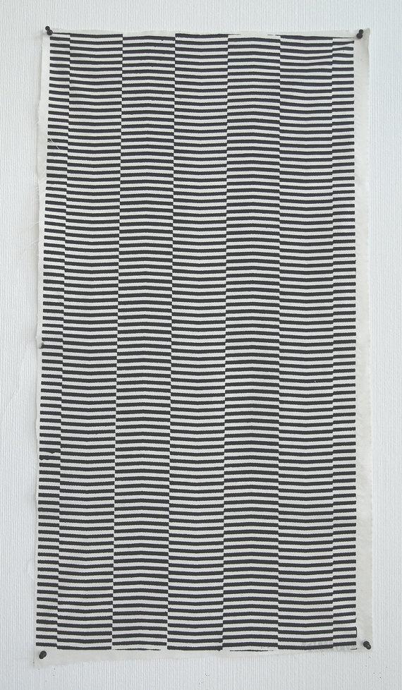 Stoffposter  Muster 20 // 90x45 cm von ColorblindPatterns auf Etsy, €20,00