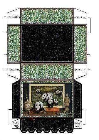 printable dollhouse - j stam - Picasa Albums Web