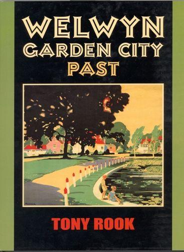 Hertfordshire Genealogy: Book 0426; Welwyn Garden City Past