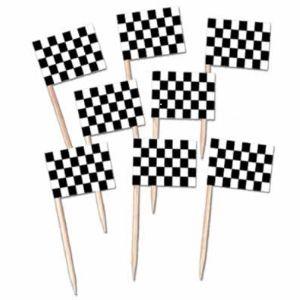 Racing Flag Picks