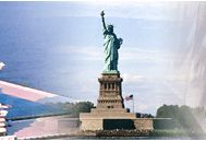 2nd grade social studies provides an opportunity to learn about the Statue of Liberty.  Here are other sites:  http://www.nps.gov/stli/photosmultimedia/webcams.htm    http://www.earthcam.com/usa/newyork/statueofliberty/    http://www.statueofliberty.org/    http://www.youtube.com/watch?v=N0B9CitsfU0=1    Emma Lazarus, The New Colossus