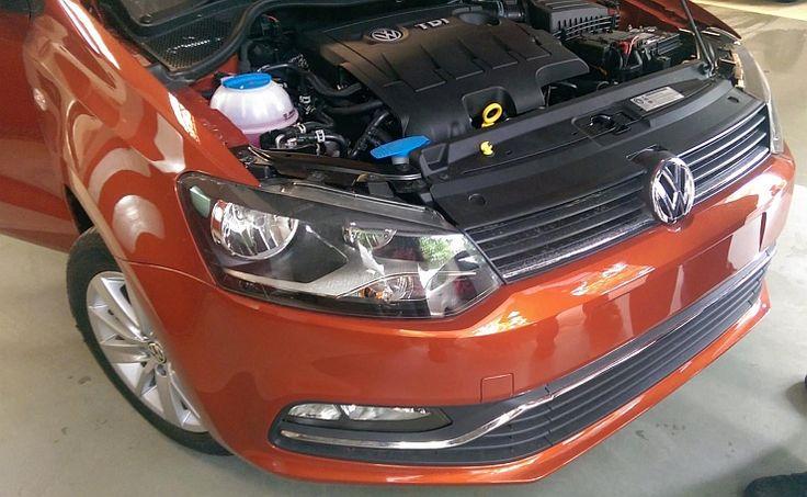 ohhhhh! Insights of Volkswagen Polo TDI  http://bubhandari.com/product/new-polo/