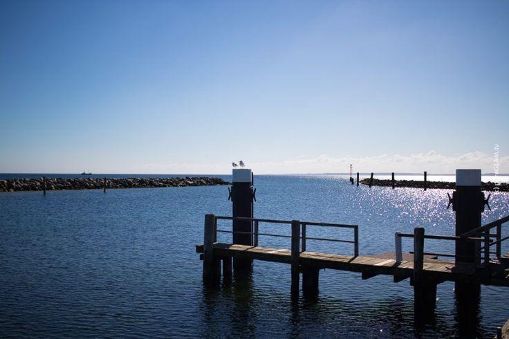 Ostsee-Resort-Damp - Luxus Ferienhäuser an der Ostsee - Erholung am Strand - Familienurlaub oder Wellness - Single-Urlaub oder Romantik im Winter - Reiseblog und Reiseblogger unterwegs