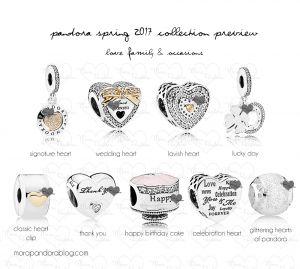 Pandora Spring 2017 Love Lifestyle