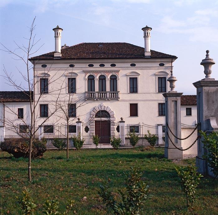 Villa Maresio Belluno Dolomiti Veneto Italia