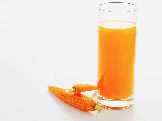 Oranges and Carrots  May protect against: Lung and several other cancers