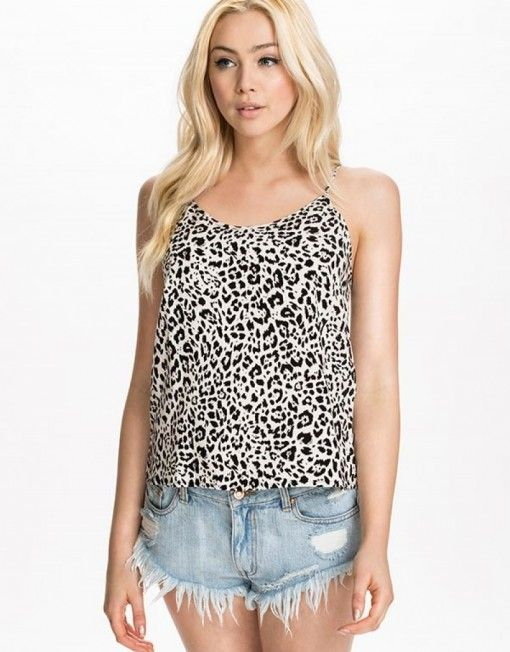 Maieu Imprimeu Leopard