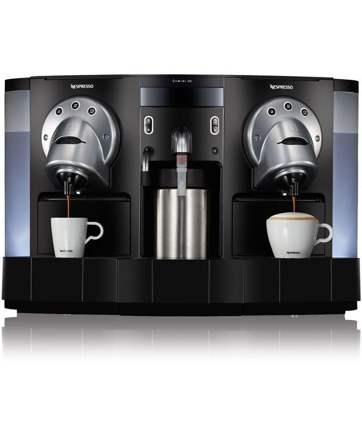 Nespresso - GEMINI | CS 221 PRO - 20+
