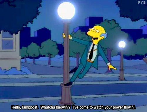 Who Shot Mr. Burns (Part 1) - Season 6.