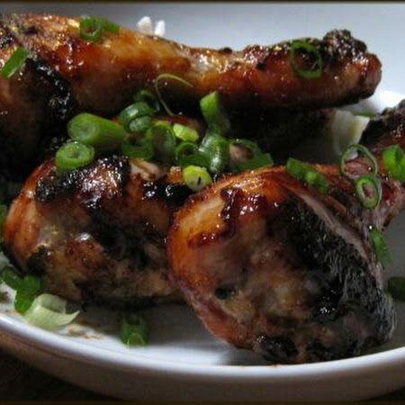 Chinese Honey Chicken Recipe — Dishmaps