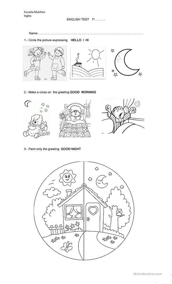 1c156b9561da577eef47cb5e5b8feb2c Quiz Worksheet For Kindergarten on double ten frame, my house, winter math, consonant blends, free printable 5 senses, fun phonics, letter review,