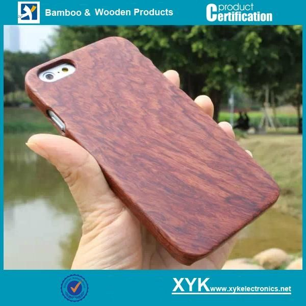 one-piece rosewood iphone 6 case