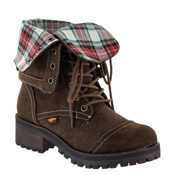 Lawrence Brave Boots Sale at Rocket Dog
