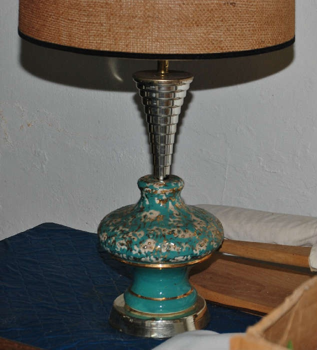 right atomic lamp