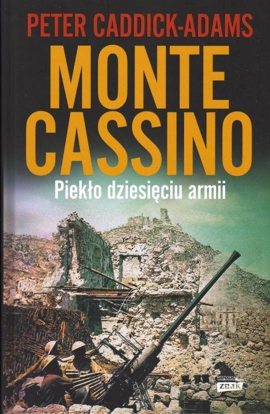 Jak to naprawdę było pod Monte Cassino -   http://www.wiadomosci24.pl/artykul/monte_cassino_recenzja_ksiazki_petera_caddickadamsa_332591.html