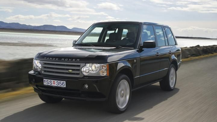 Used Range Rover Buying Guide 2002 2013 Mk3 Carbuyer Used Range Rover Range Rover Range Rover Supercharged