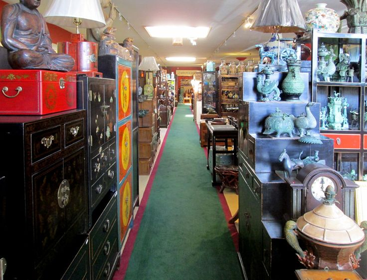 17 Best Images About Chinese Antiques Store Gallery On