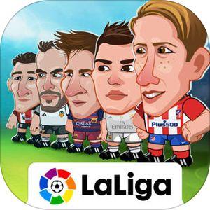 Head Soccer La Liga 2016 by Liga de Futbol Profesional