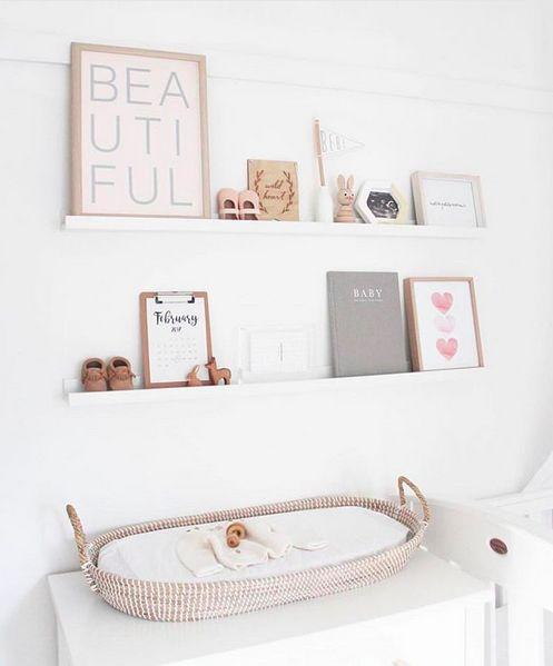 10 der stilvollsten Wandregale für ein Kinderzimmer oder ein Kinderzimmer für jedes Budget