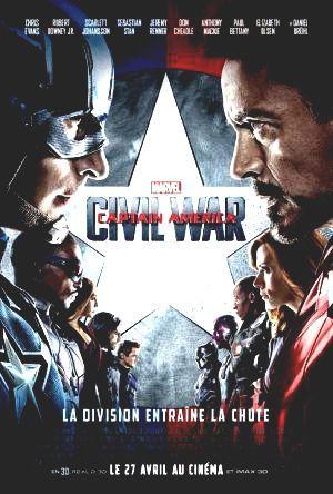 Bekijk het Movie via RapidMovie Complet Movien Online CAPTAIN AMERICA: CIVIL WAR…