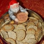 Polske+julesmåkager+med+birkes.