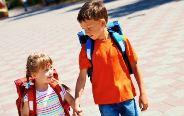 Back to school safety tips to keep your kids safe all year