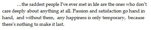 Nicholas Sparks // Dear John