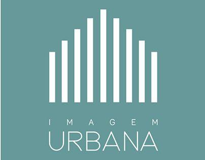 a6a8355f7 Logo Design - Imagem Urbana | diversos | Pinterest | Imagens urbanas ...