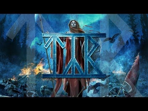 """Buy Here: http://www.metalblade.com/tyr Týr's video """"The Lay of Our Love"""" from the album """"Valkyrja"""""""