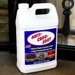 Share us with friends and family and get $5 off any purchase of $99 or more Anti-Creo-Soot Creosote Remover - Gallon #northlineexpress