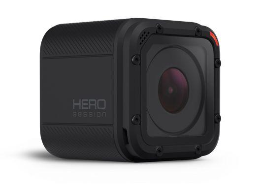 GoPro - HERO Session Waterproof Camera