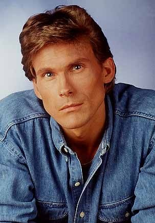 Phillip - Guiding Light  Miss this soap opera!!!!