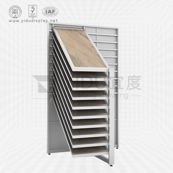 Hot Ceramic Tile Display Rack Manufacturers Cx2028