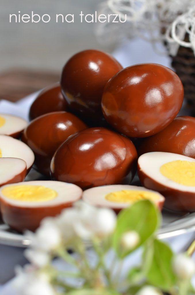Jajka marynowane