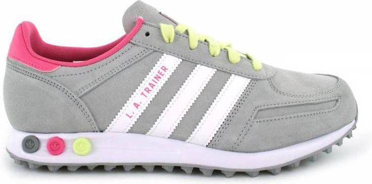 adidas LA Trainer Sneaker Dames online kopen