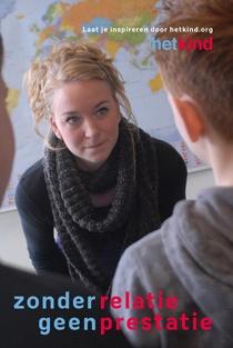 De 7 leidende principes van goed onderwijs volgens NIVOZ. Meer info op http://hetkind.org. Daar kun je ook deze poster bestellen.