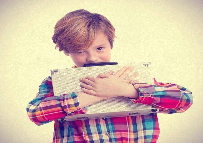 5 tehnici pentru a-l dezvata pe copil sa fie egoist