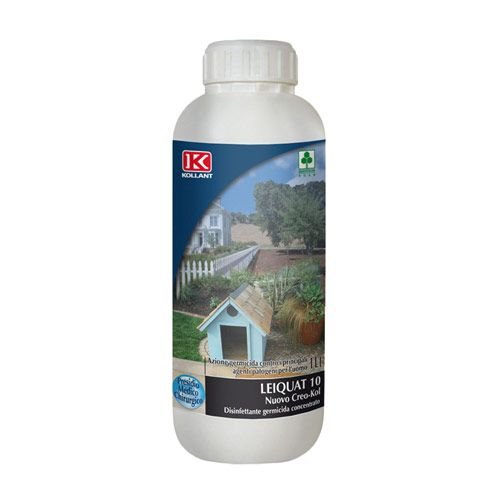 Check Out Our Awesome Product: Leiquat 10>>>>>>Disinfettante germicida concentrato