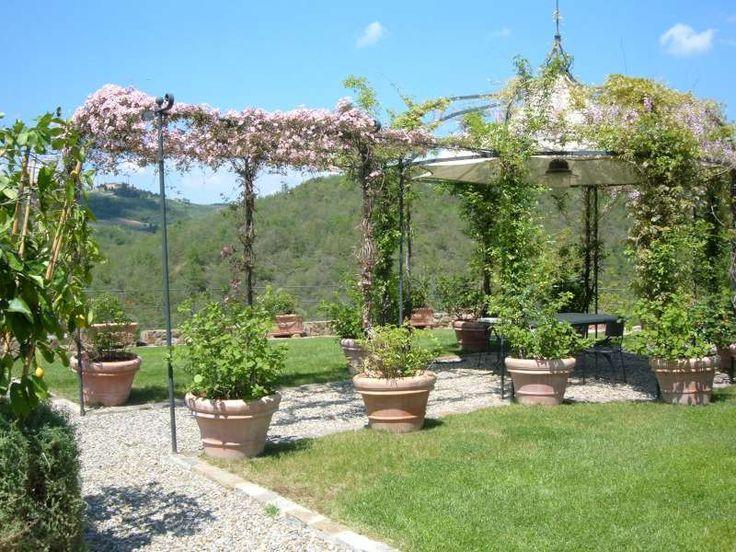 Decorazioni Per Terrazze Fai Da Te : Decorazioni per il giardino arredamento giardino decorazioni