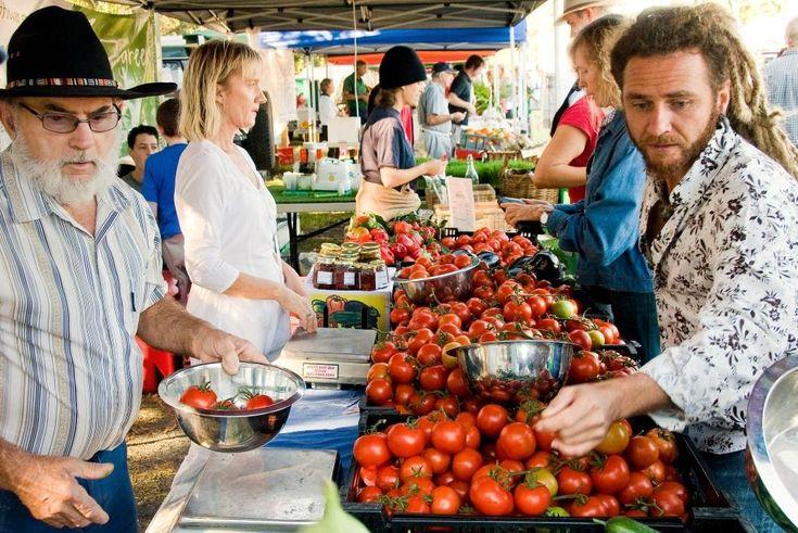 Byron Farmer's Market