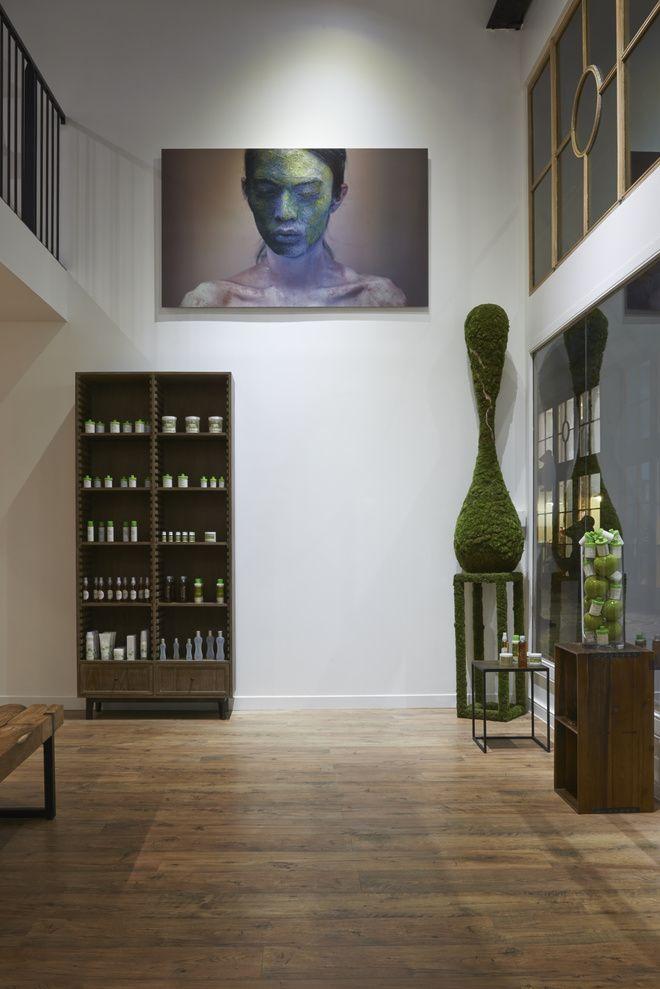 Atelier BioT, le salon de coiffure dédié à la coloration végétale à Paris